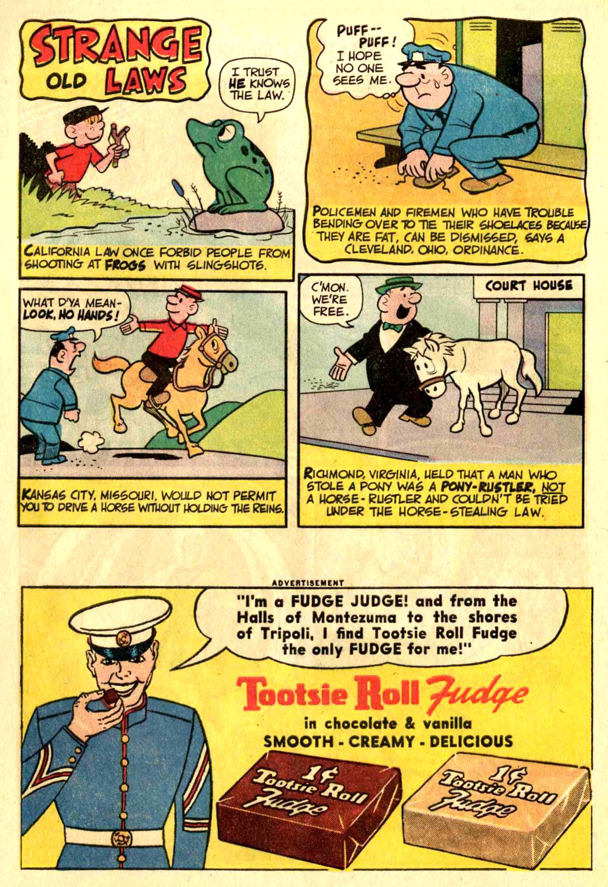 Detective Comics (1937) 309 Page 23