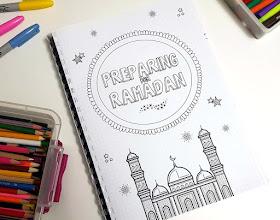Preparing for Ramadan with Kids