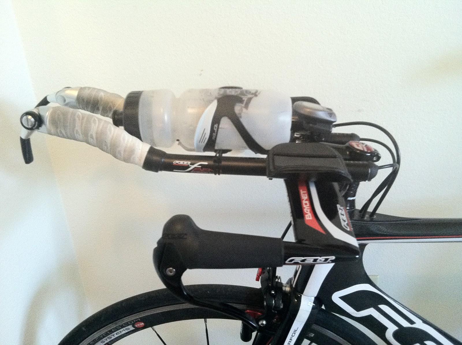 Profile Design KA8 Kage Water Bottle Holder Cage Bike Bicycle Riding White