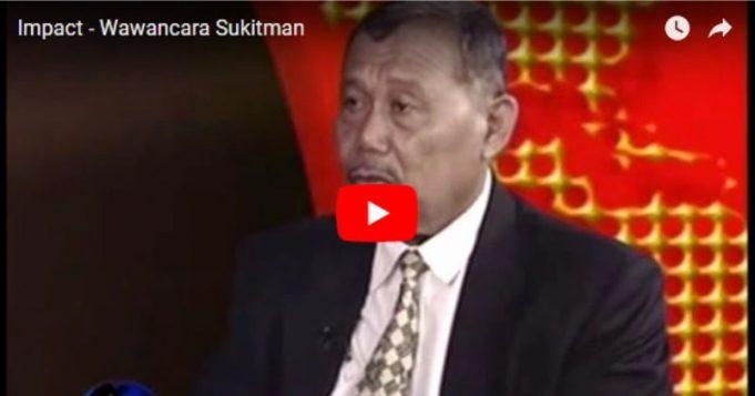 Video Wawancara Sukitman yang Lolos dari Lubang Buaya