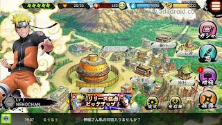 Naruto x Boruto Borutage v1.0.3 Apk