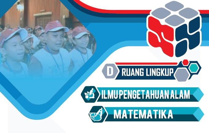 Materi OSN SD 2019 : Matematika dan IPA