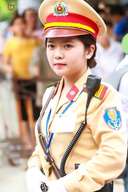 10500552 536724323099676 1345112822198607890 n - Tổng Hợp các HOT Girl Nữ Cảnh Sát đốn tim FAN nhất Việt Nam