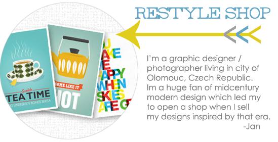 ReStyle Shop