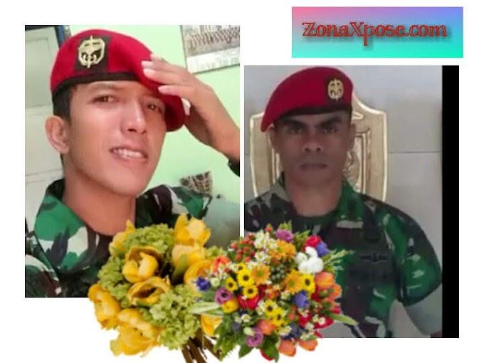 Penembakan Terhadap Dua anggota TNI Satgas Maleo pos Tingginambut Oleh KKSB