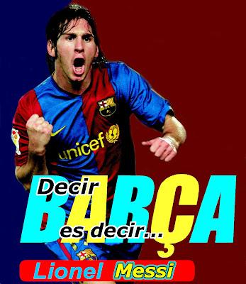 MÚSICA DO GOL: Messi e Iniesta brilham no segundo tempo e ...