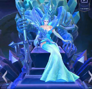 Build Item Terbaik Aurora Mobile Legends.