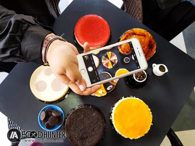 EAT CAKE TODAY | KEK SEDAP UNTUK HARI RAYA ANDA - IAFoodHunter