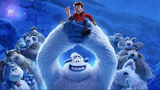 Download Film Animasi Smallfoot (2018) Subtitle Indonesia - Dunia21