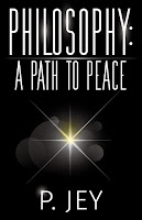 Book cover and review of Path to Peace