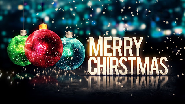 merry christmas wallpaper pc