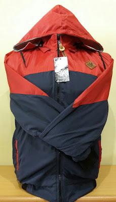 jual jaket hoodie pria, jaket parasut pria online, grosir jaket parasut pria