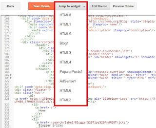 how-to-jump-to-widget-in-blogger