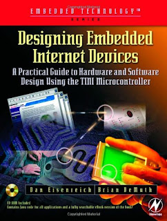 Designing Embedded Internet Devices PDF free download
