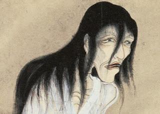Yurei Ghost