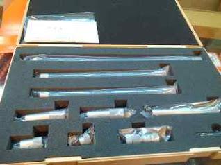 Darmatek Jual Mitutoyo 137-204 Tubular Micrometer