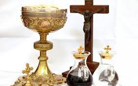 Lunes, 8-X-18, primera sesión de la escuela de liturgia