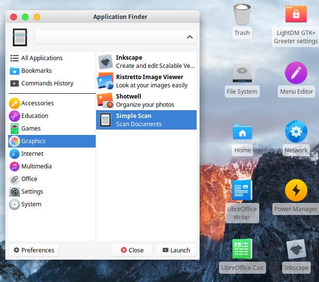 Ubuntu Buzz !: XFCE + Global Menu + Capitaine Theme Pack