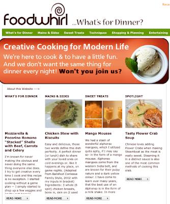 foodwhirl flower crab recipe