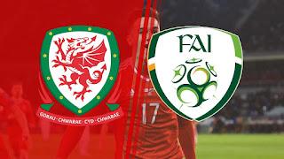 مشاهدة مباراة ويلز وإيرلندا بث مباشر بتاريخ 06-09-2018 دوري الأمم الأوروبية