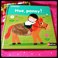 Hue, poney ! - Marion Piffaretti
