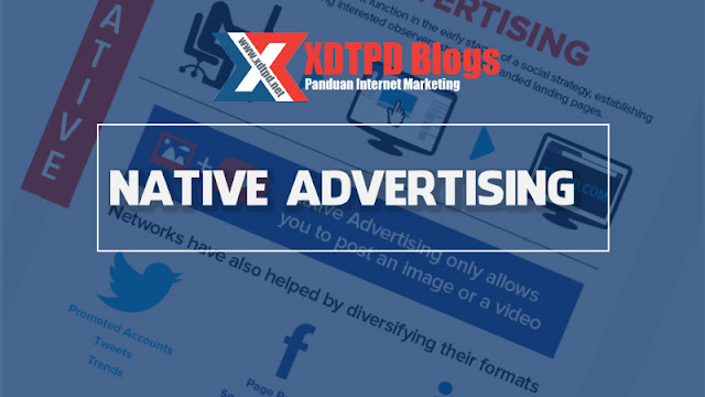 Apa itu Native Advertising