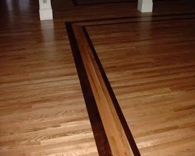 Sàn gỗ tự nhiên Sồi chất lượng tốt có khả năng chịu nước tốt