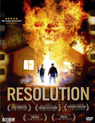 Ver Resolution (2012) Online