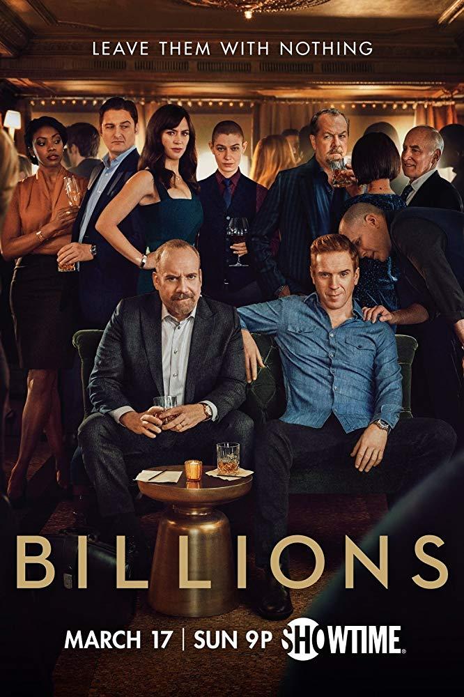 Billions 4×5 Ingles Subtitulado 720p