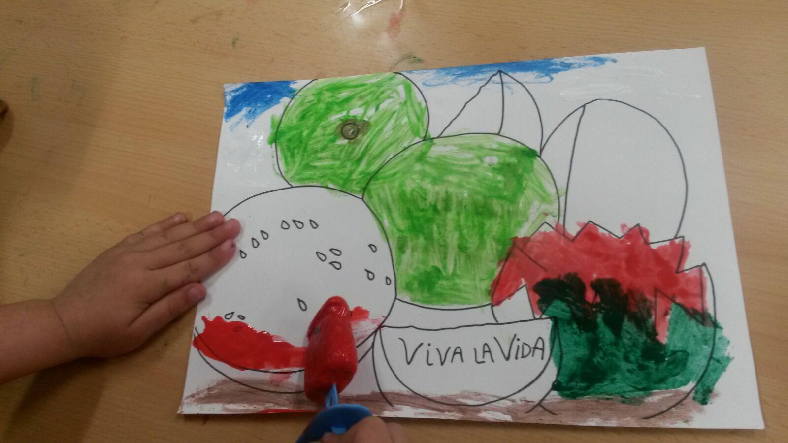 Proyecto Viva La Vida