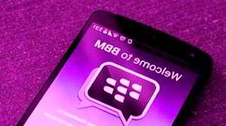 Cara Mengatasi HP Samsung Z2 (Tizen) Tidak Bisa Memasang Aplikasi BBM