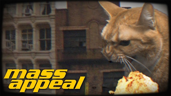 Run The Jewels - Oh My Darling (Don't Meow) [Vídeo]
