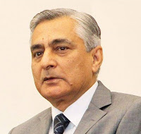 43rd Chief Justice of India - Tirath Singh Thakur