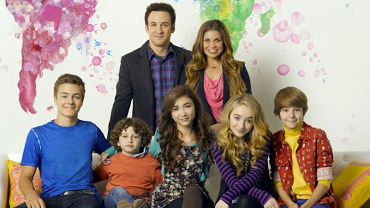 Riley y el Mundo (Girl Meets World)