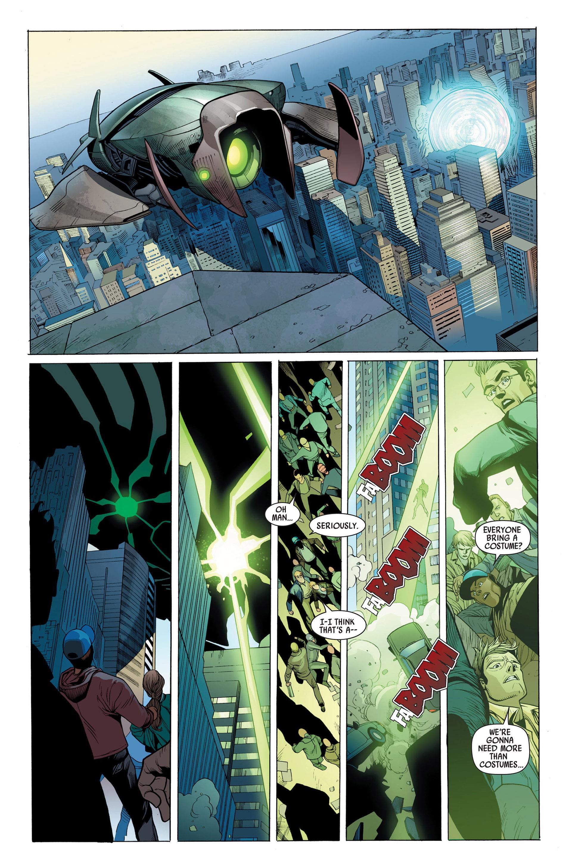 Read online Secret Invasion comic -  Issue #2 - 18