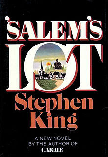 Download free ebook Salem's Lot by Stephen King pdf