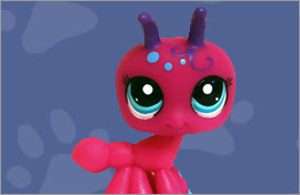 LPS Ant Figures