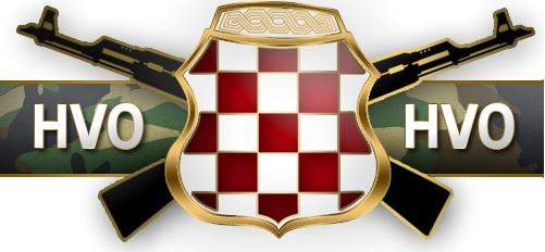 Himna HVO-a (Hrvatsko vijeće obrane)