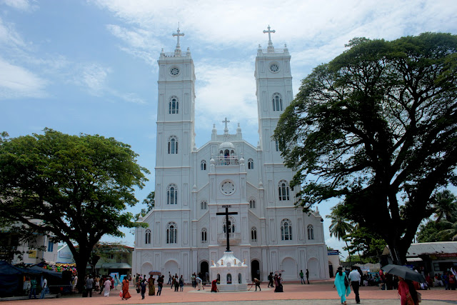 7-Vallarpadam-Church