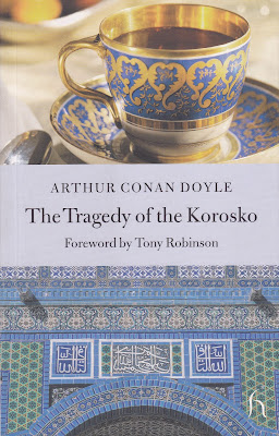 www.bookdepository.com/The-Tragedy-of-the-Korosko-Sir-Arthur-Conan-Doyle-Tony-Robinson/9781843910398/?a_aid=journey56