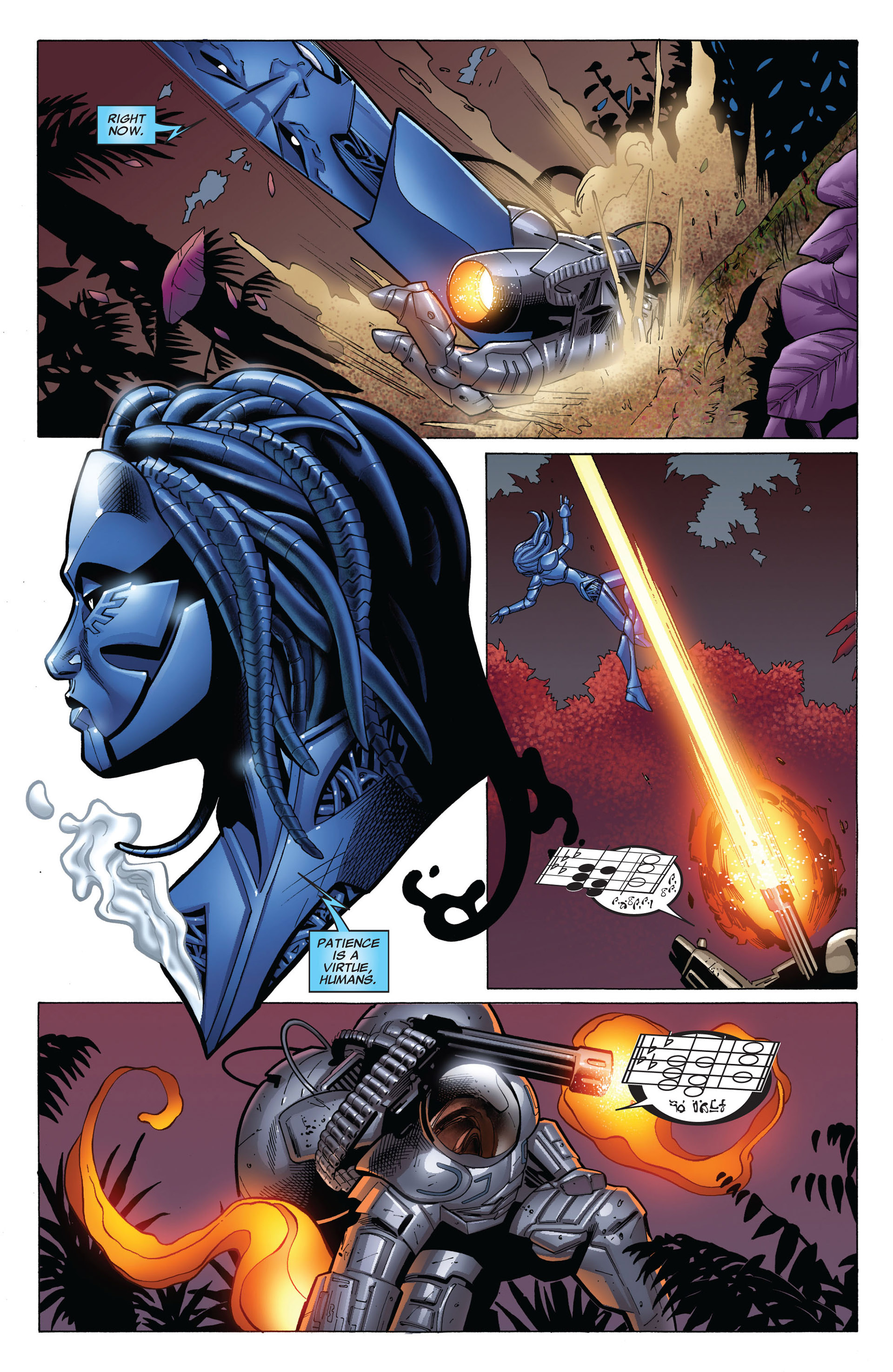 Read online Uncanny X-Men (2012) comic -  Issue #6 - 14