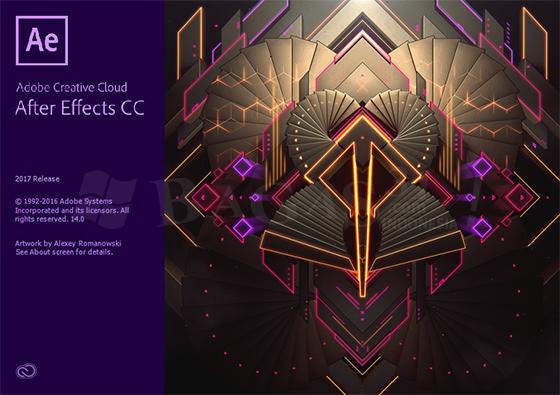 www.123nhanh.com: Hướng dẫn download Adobe After Effect 2017 Full Crack