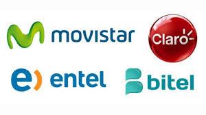 Operadores Telefonicos Peru