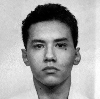 Gustavo Garcia in 1992