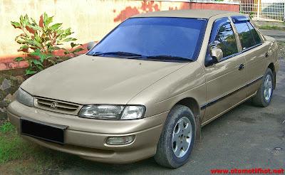 Daftar Harga Mobil Timor