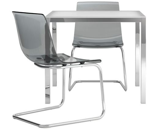 Arredo a modo mio torsby tobias e roxo i tavoli con sedie in offerta da ikea - Catalogo ikea sedie ...