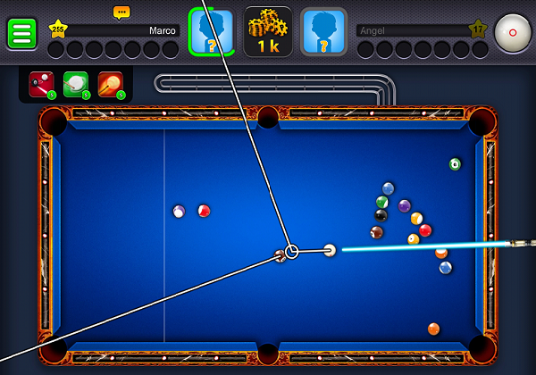 Download 8 Ball Pool MOD APK Guideline Trick GamePlay