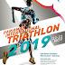Pariaman International Triathlon & Duathlon 2019