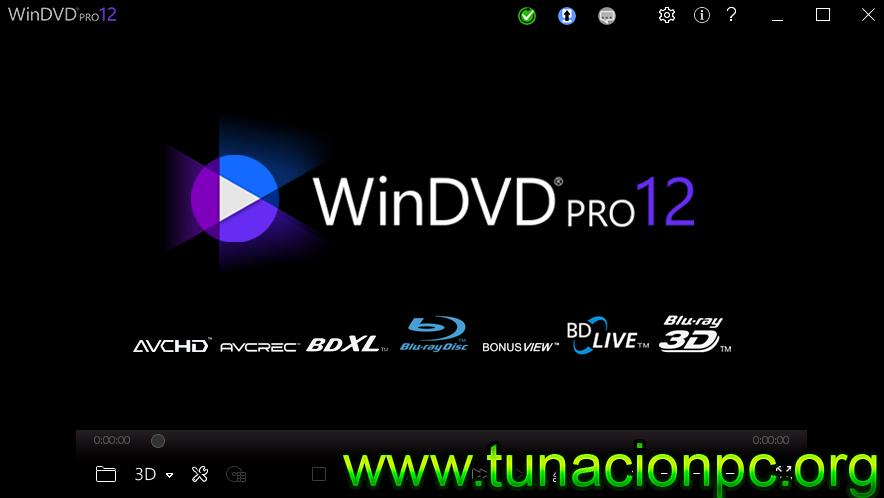 Corel WinDVD Pro  Final