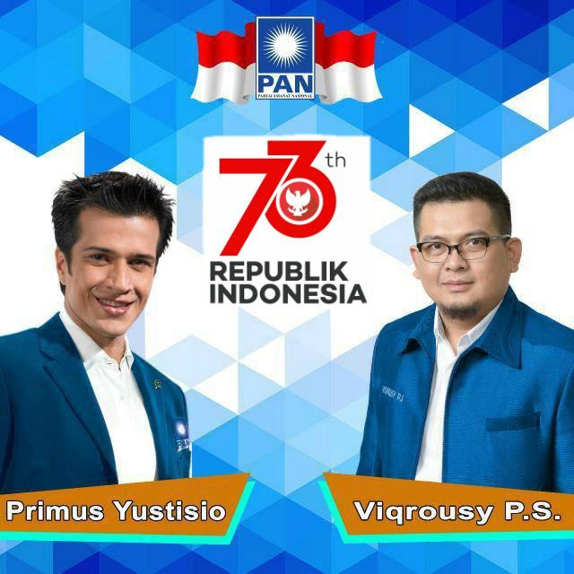 Viqrousy Prabuana Sukma SE